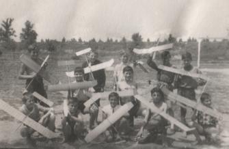Aeroklub u Cupriji