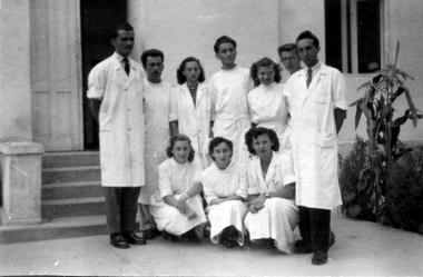 bolnica na kraju rata 2