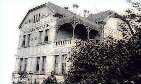 Ceska Masarikova skola