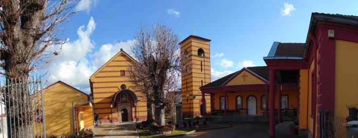 Cuprija gradska crkva