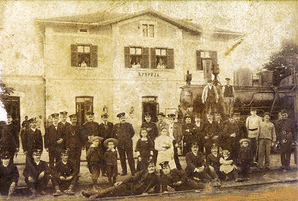 cuprija oko 1910