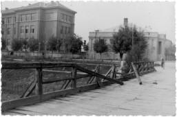 drvrni most kod kasarne