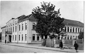 Снимљено око 1928-1936. године