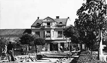 Glavna ulica 1960