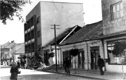 Прва војна стамбена вишеспратница у Ћуприји
