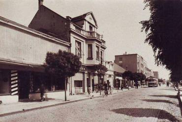 Glavna ulica 999