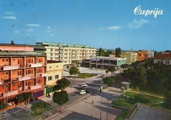 Glavna ulica centar 2