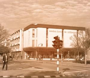 Glavna ulica centar 666