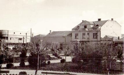 Glavna ulica centar