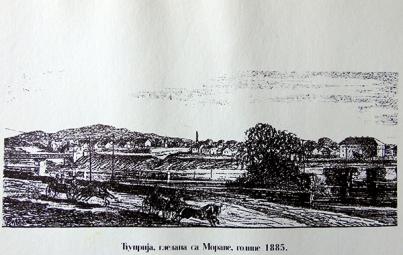 Grad 1885