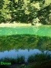 ГРЗА - језеро