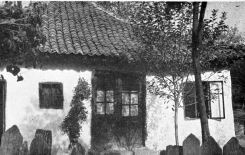 kuca iz 1806
