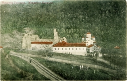 Manastir Ravanica 11