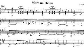 Mars na Drinu