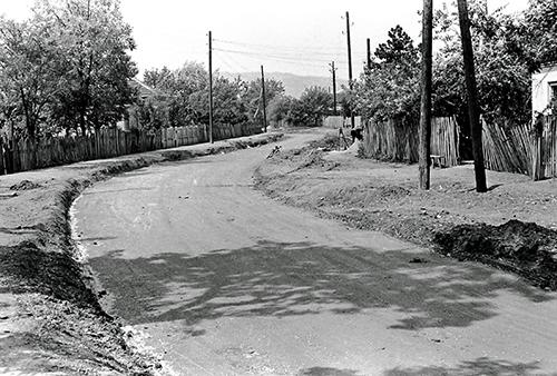 Moravska ulica 3