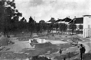 Moravski park