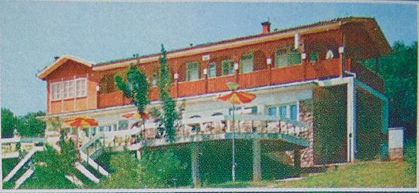 Motel Ravanica 11