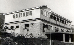 Motel RAVANICA