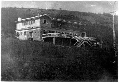Motel u Senju