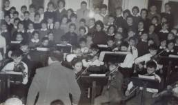 Muzicka skola 28.12.1962