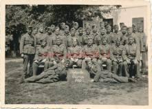 Nemacka komanda 1941