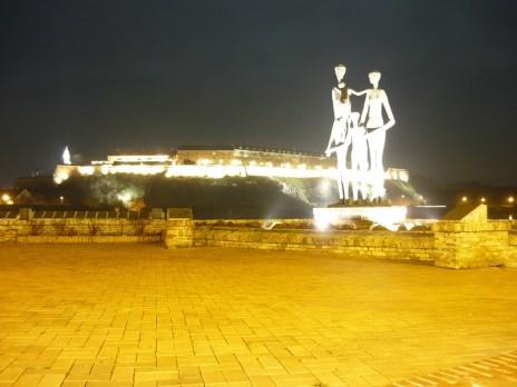 Novi Sad 112