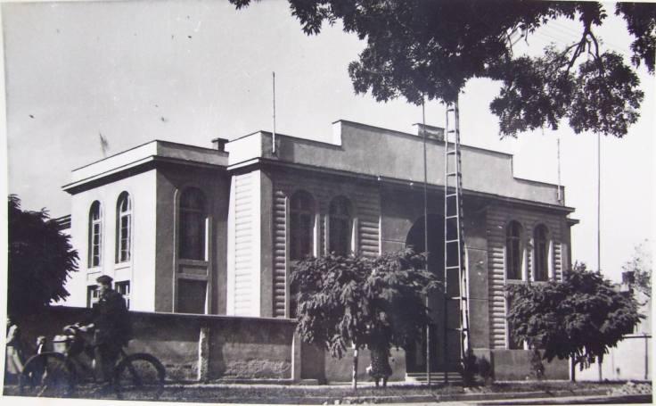 Partizan Sokolski dom