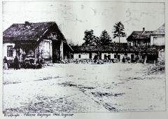 Pijaca 1922