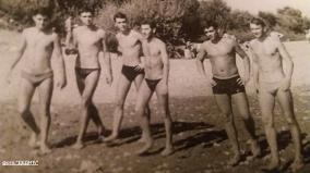 Plaza 1961 1964