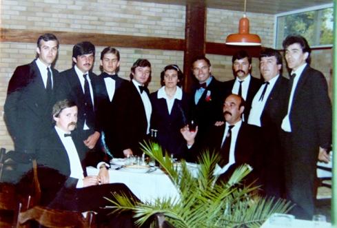 Ploca konobari