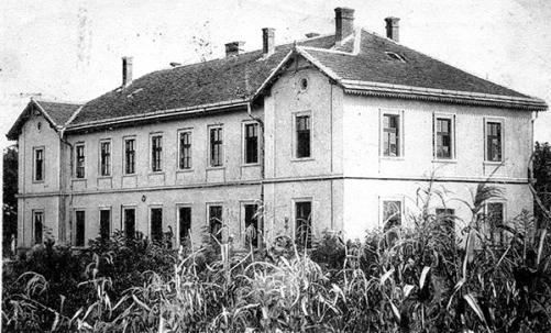 Школска зграда