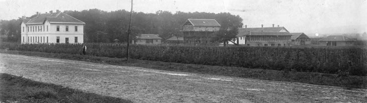 Poljoprivredna skola