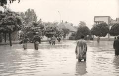 Poplava od Ravanice 1968 3