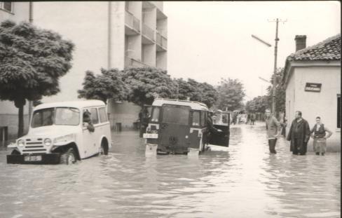 Poplava od Ravanice 1968 6