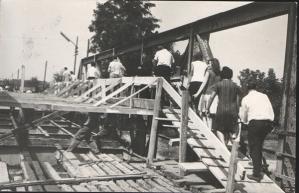 rekonstrukcija mosta pesaci