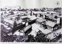Rimski grad Horreum Margi