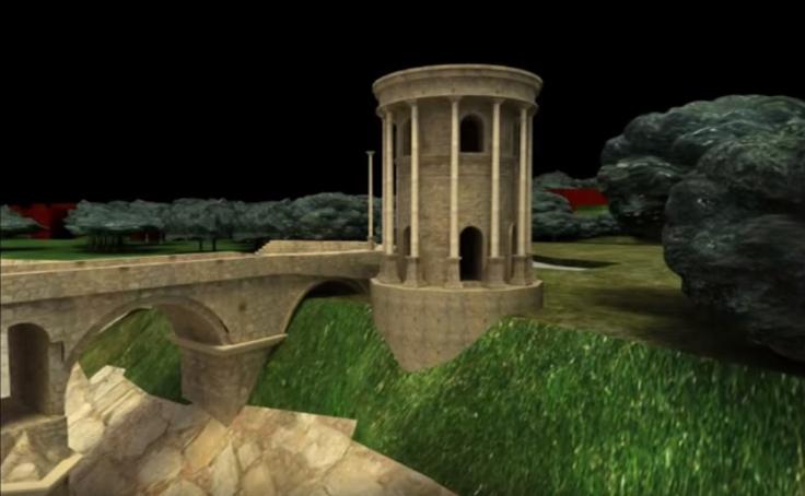 Rimski most 7