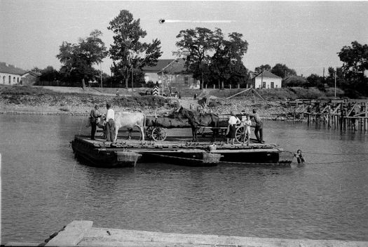 Ruski most 1944