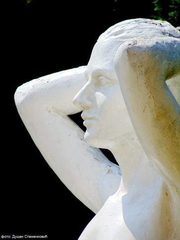 Skulptura 3