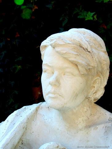 Skulptura 4