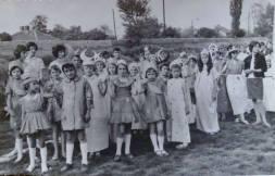 Sletske vezbe 1962