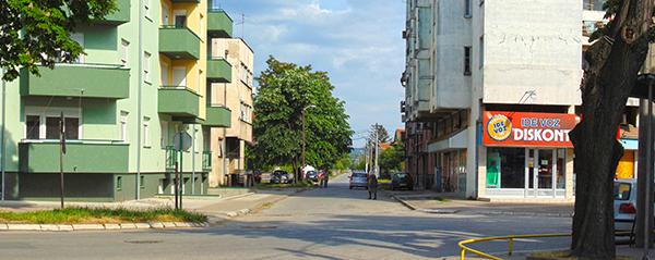 Sremska