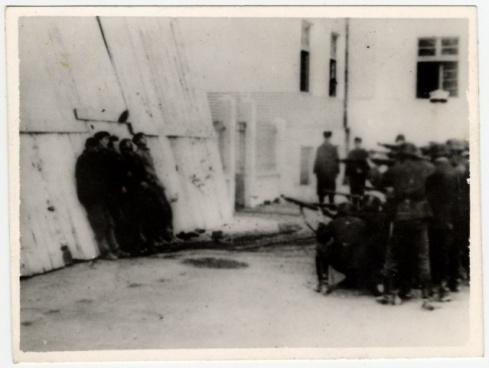 стрељање 1941