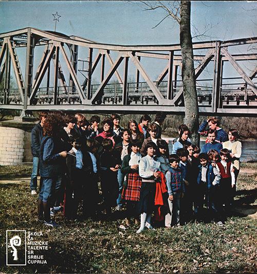 TALENTI-prednja ploca 1983