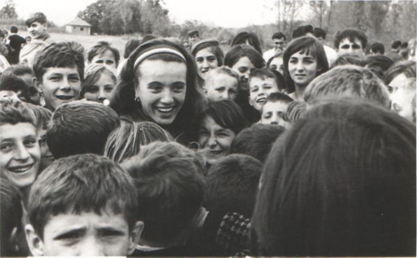Vera Nikolic