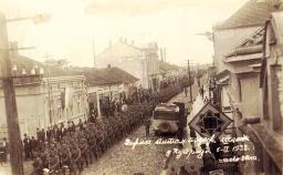 Vojna parada 06 09 1932 1