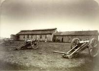 vojne bolnicke barake