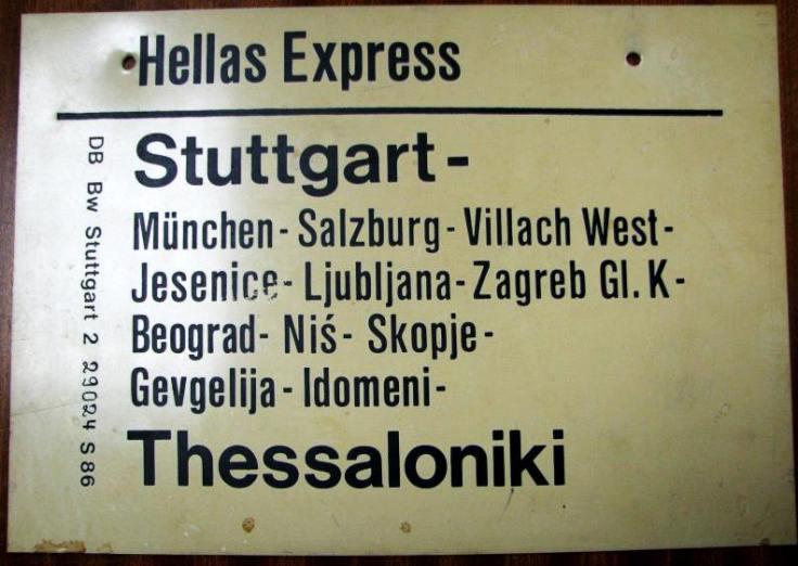 Helas Ekspres