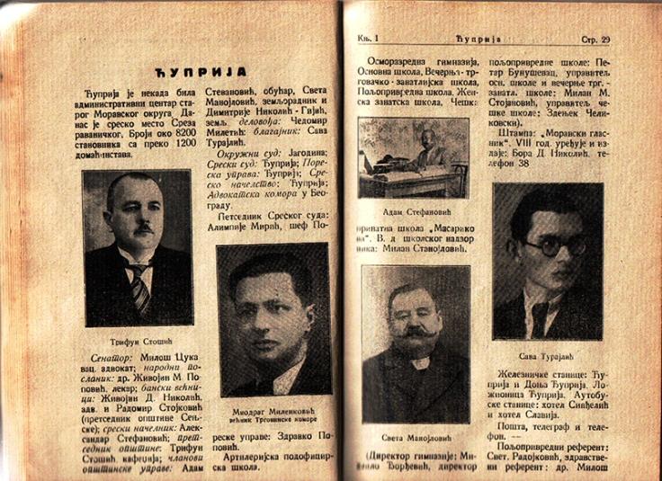 Almanah Moravski glasnik VIII