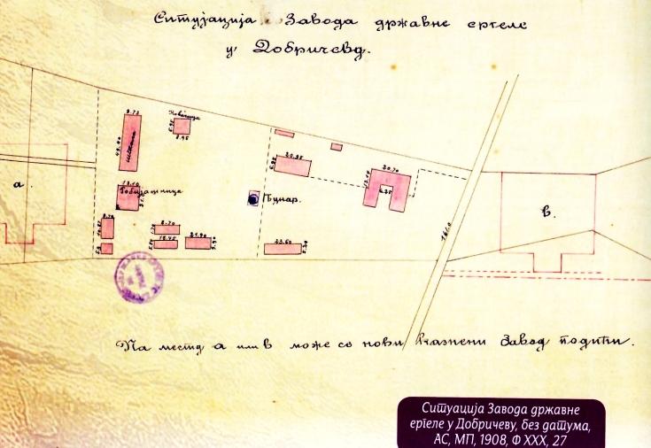 Dobricevo 1908